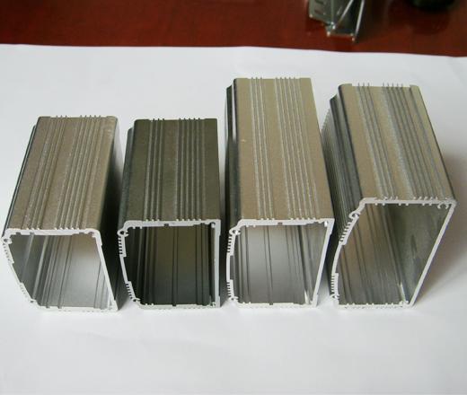 型材铝盒14
