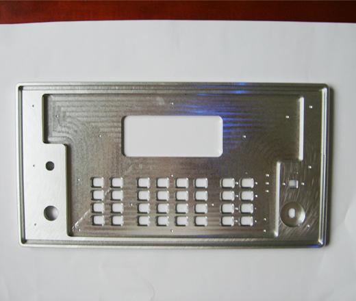 仪器面板2