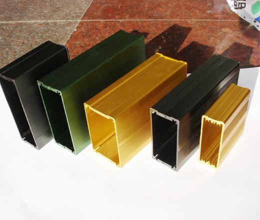 型材铝盒12
